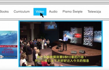 John Bevere - CloudLibrary.org